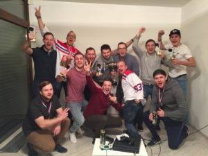 NHL turnaj na PS4 - netpromotion group s.r.o.