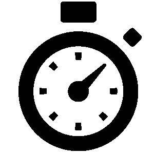 Průměrná doba strávená na webu