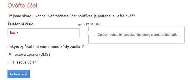 Ověření telefonního čísla - netpromotion group s.r.o.