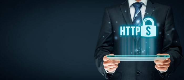 Zabezpečení webu pomocí https - netpromotion group s.r.o.