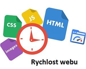 Rychlost načítání webu - netpromotion group s.r.o.