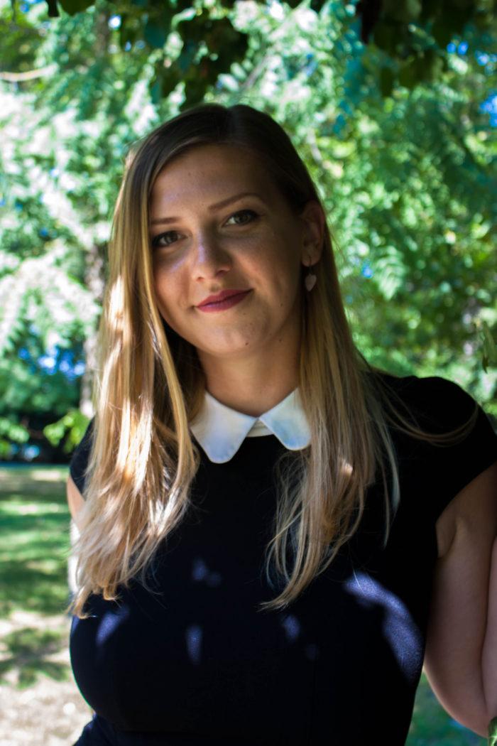 Štefánia Machová - netpromotion group s.r.o.