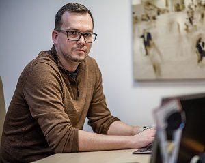 Tomáš Meloun - netpromotion group s.r.o.