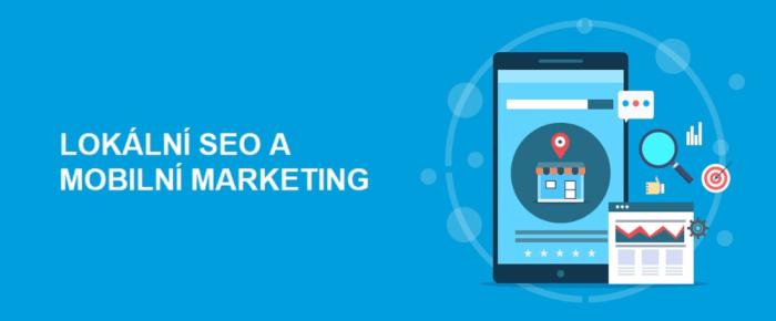 Lokální SEO a mobilní marketing - netpromotion group s.r.o.